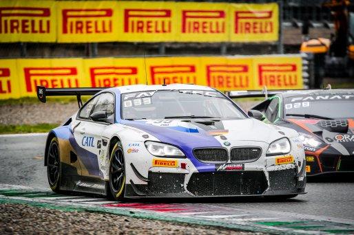 #35 Walkenhorst Motorsport DEU BMW M6 GT3 Timo Glock DEU Martin Tomczyk DEU Thomas Neubauer FRA Pro Cup, GT3, Race  | SRO / Jules Benichou - 21creation