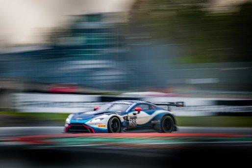 #188 Garage 59 GBR Aston Martin Vantage AMR GT3 Alexander West SWE Chris Goodwin GBR Jonny Adam GBR Pro-Am Cup, GT3, Race  | SRO / Jules Benichou - 21creation