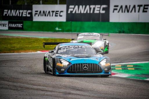 #88 AKKA ASP FRA Mercedes-AMG GT3 Raffaele Marciello ITA Dani Juncadella ESP Jules Gounon FRA Pro Cup, GT3, Race  | SRO / Jules Benichou - 21creation