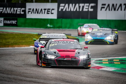 #99 Attempto Racing DEU Audi R8 LMS GT3 Dennis Marschall  DEU Alex Aka  DEU Tommaso Mosca  ITA Silver Cup, GT3, Race  | SRO / Jules Benichou - 21creation