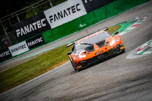 #16 GRT Grasser Racing Team AUT Lamborghini Huracan GT3 Evo Clemens Schmid AUT Tim Zimmermann DEU Kikko Galbiati ITA Silver Cup, GT3, Race  | SRO / Jules Benichou - 21creation