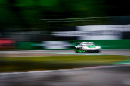 #54 Dinamic Motorsport ITA Porsche 911 GT3-R (991.II) Matteo Cairoli ITA Klaus Bachler DEU Christian Engelhart DEU Pro Cup, GT3, Race  | SRO / Jules Benichou - 21creation