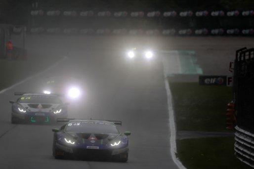 #114 Emil Frey Racing CHE Lamborghini Huracan GT3 Evo Arthur Rougier FRA Konsta Lappalainen FIN Jack Aitken GBR Pro Cup, Race  | SRO / Patrick Hecq Photography