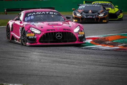 #69 Ram Racing  GBR Mercedes-AMG GT3 Robert Collard GBR Sam De Haan GBR Callum Macleod GBR Pro-Am Cup, Race  | SRO / Patrick Hecq Photography