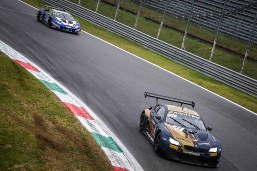 #34 Walkenhorst Motorsport DEU BMW M6 GT3 Sheldon van der Linde ZAF Marco Wittmann DEU David Pittard GBR Pro Cup, Race  | SRO / Patrick Hecq Photography