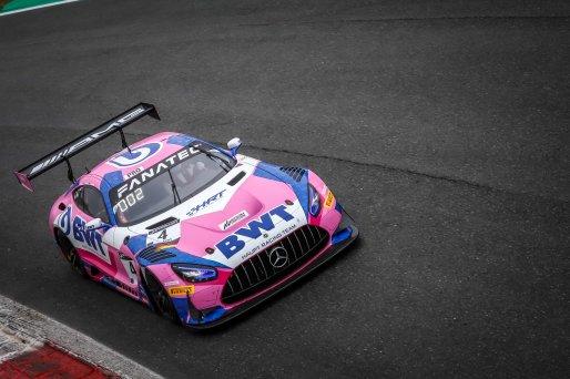 #4 HRT DEU Mercedes-AMG GT3 Maro Engel DEU Luca Stolz DEU Vincent Abril FRA Pro Cup, Race  | SRO / Patrick Hecq Photography