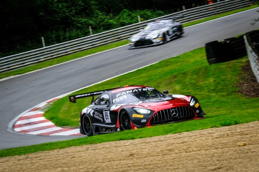 #89 AKKA ASP  FRA Mercedes-AMG GT3 Petru Umbrarescu ROM Jules Gounon FRA Pro, Pre-Qualifying  | SRO / Dirk Bogaerts Photography