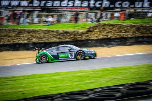 #66 Attempto Racing DEU Audi R8 LMS GT3 Max Hofer AUT Mattia Drudi ITA Pro, Pre-Qualifying    SRO / Dirk Bogaerts Photography