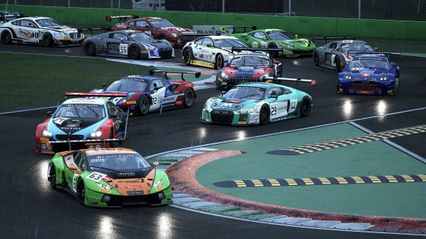 Assetto Corsa Competizione confirmed for official public release on 29 May