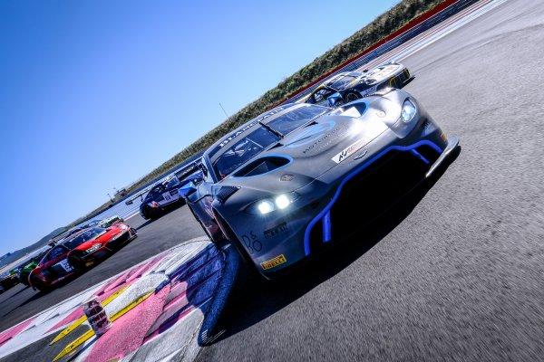 Aston Martin Vantage GT3 set to make Monza Blancpain GT Series debut