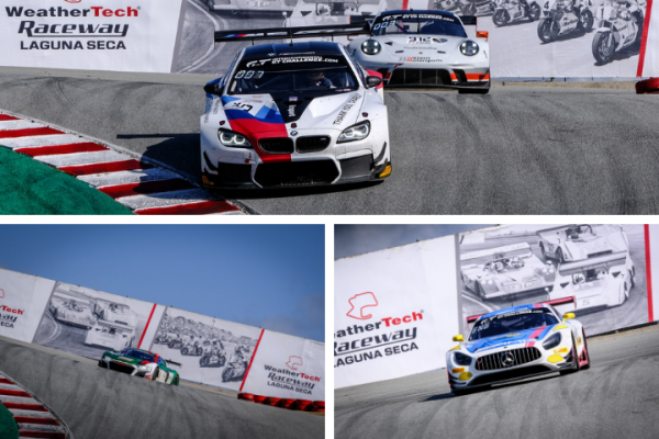 Multiple Total 24 Hours of Spa winners target U.S. success at California 8 Hours