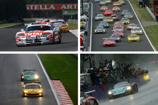 Total 24 Hours of Spa: a history - Part III: 2001-2017