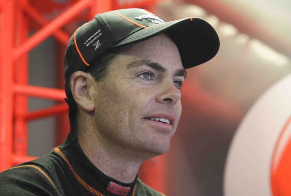 View article: Craig Lowndes and Andrea Piccini join AF Corse for Total 24 Hours of Spa