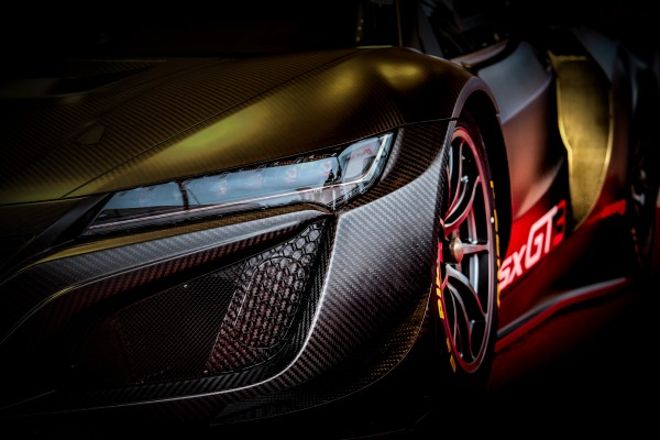 Total 24 Hours of Spa expands to 12 manufacturers for 2018 as Honda joins highly-competitive grid
