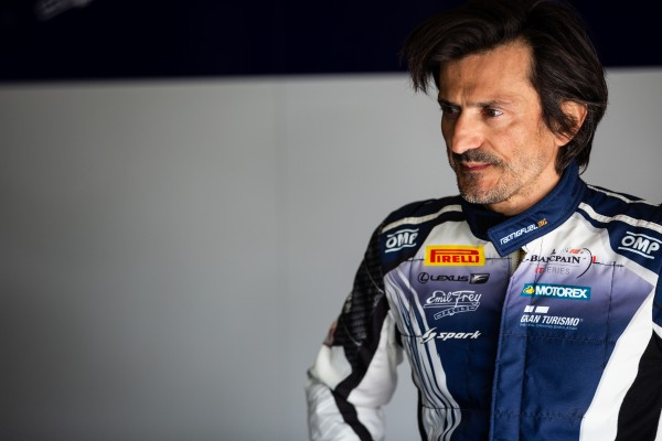 In Profile: Stephane Ortelli's Life Behind the Wheel