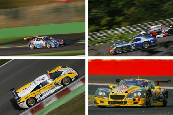 Groupe National adds local flavour to Total 24 Hours of Spa