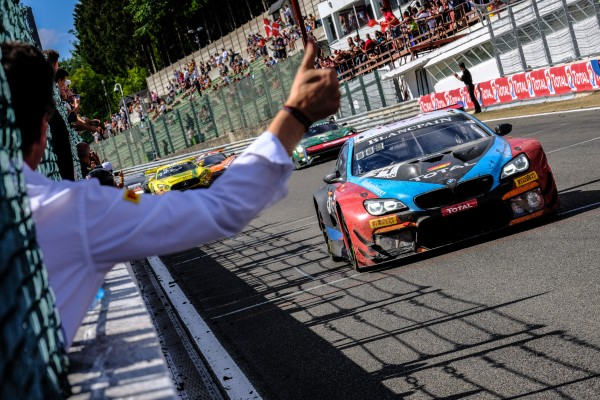 Walkenhorst Motorsport to defend Total 24 Hours of Spa victory in 2019