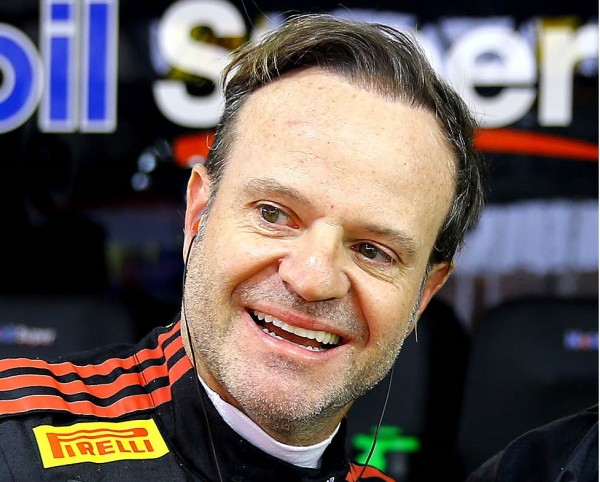 Strakka Racing confirm Rubens Barrichello for Total 24 Hours of Spa
