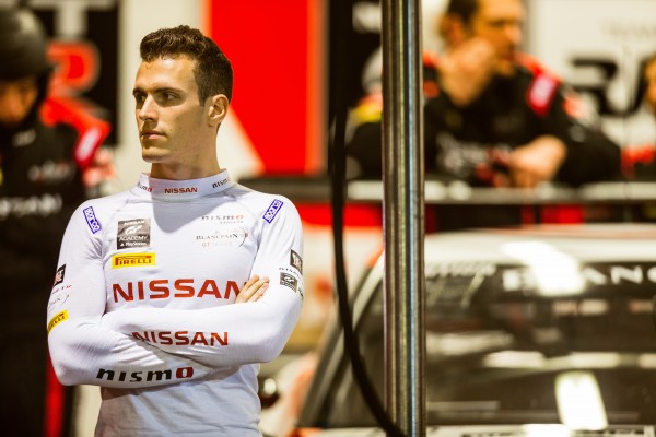 Walkinshaw returns to Team RJN to boost Total 24 Hours of Spa assault