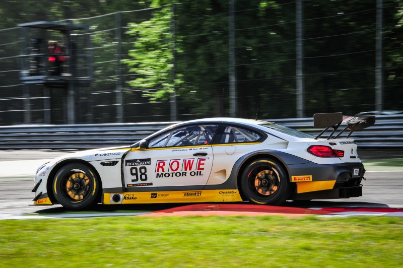 Lucas Luhr Official Site Of Blancpain Gt Series